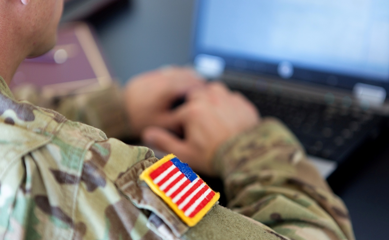 GovDataHosting is Now Army Strong!