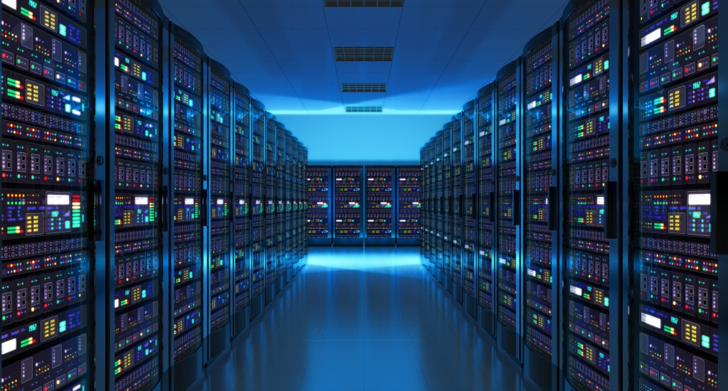 GovDataHosting offers FISMA Compliant Datacenters