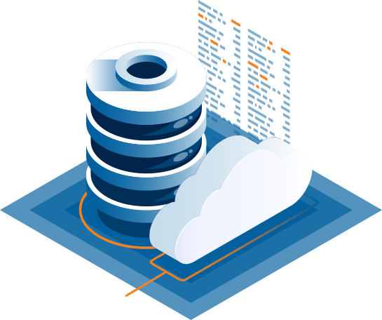 Bundled cloud services result in major cost savings.